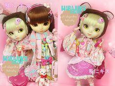 Harajuku Lolitas ♥ ///u///♥ by ♥ Ale K (⌒ー⌒), via Flickr