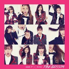 "A Pink Reveals Video Teaser for 4th Mini Album ""Pink Blossom"" | Soompi"
