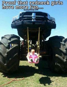 I'd ride in that! Lol