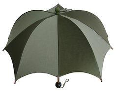 Pumpkinbrella Parasol!