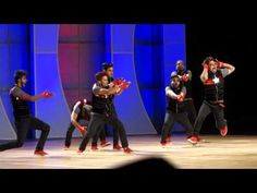 2015 World Hip Hop Dance Championship - Kings United of India