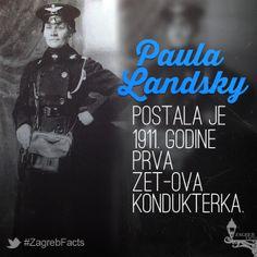 Umrla je 1981. godine u 101. godini života. #ZagrebFacts #Zagreb #ZG #Agram…