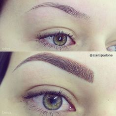 celebrities who underwent eyebrow microblading – My hair and beauty Eyebrows Goals, Bad Eyebrows, Tweezing Eyebrows, Thick Eyebrows, Eyebrows On Fleek, Threading Eyebrows, Microblading Eyebrows, Perfect Eyebrows, Eye Brows