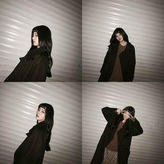 Red Velvet Seulgi, Red Velvet Irene, Black Velvet, South Korean Girls, Korean Girl Groups, Korean Artist, My Little Girl, Ulzzang Girl, Photo Poses