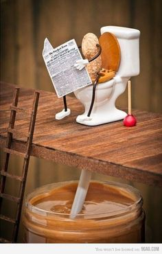 How its made: Peanut butter