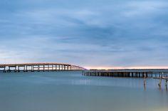 Puente de Zacatal - Ciudad del Carmen, Campeche