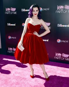 Well Played, Katy Perry - Go Fug Yourself: Because Fugly Is The ...