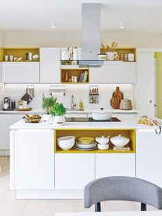 offen für genuss küche und essplatz im wohnidee-haus 2013, Hause deko