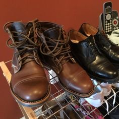 e87874d83d Check out this Dayton Boots customer experience! Dayton Boots
