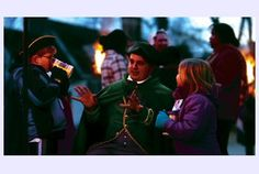 Felicity: Travel tips for families to Colonial Williamsburg