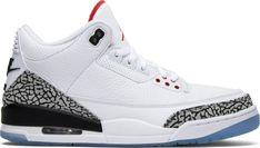 71a0360d983 Air Jordan 3 Retro NRG 'Free Throw Line' - Air Jordan - 923096 101