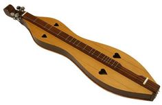 "Jeb was the owner of a dulcimer, which according to Miss Alice, ""has from two to eight strings - usually three - and is strummed with a quill"". He has an evening of music planned for Christy and David's call in Chapter 13."