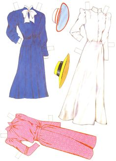 Princess Diana Fashion Collection Book 3