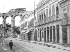 Lapa - Rio (1920)