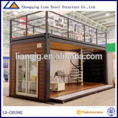 Source Mobile Pop-Up coffee shop container design, 20ft prefabricated shipping container coffee shop on m.alibaba.com