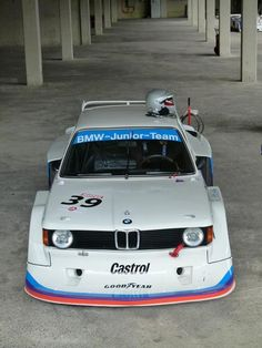 BMW E21 Group 5 #BodyKits for #BMW #MSeries