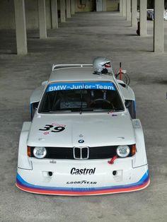 BMW E21 Group 5 #BodyKits for #BMW #MSeries www.rvinyl.com/BMW-M-Series-Body-Kits.html for the Devoted Fan