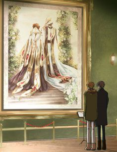 This the most beautiful thing I've ever seen. Lelouch and Suzaku 💌 Anime Couples Manga, Cute Anime Couples, Anime Guys, Manga Anime, Anime Art, Manga Girl, Hetalia, Code Geass Wallpaper, Lelouch Vi Britannia