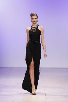 Nuno Baltazar SS2013 Nuno, Portuguese, Fashion Designers, Ideias Fashion, Jumpsuit, Style Inspiration, Dresses, Party Dresses, Haute Couture