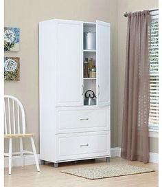 "#SystemBuild 36"" 2 Door/2 Drawer Storage Cabinet  https://couponash.com/deal/systembuild-36-2-door-2-drawer-storage-cabinet/164255"
