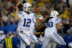 Super Bowl 50 odds update: Colts new favorites after free agency frenzy