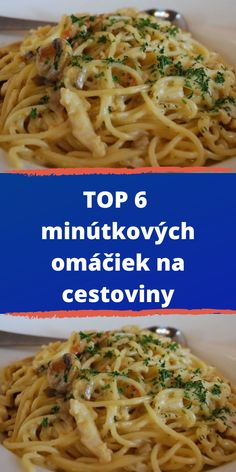 Spaghetti, Ethnic Recipes, Meal, Food, Drink, Cooking, Food Ideas, Beverage, Eten