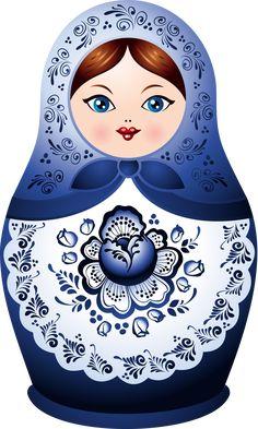 nesting doll Russian Nesting Dolls- Matriochka-Babushka www.matrioskas.es