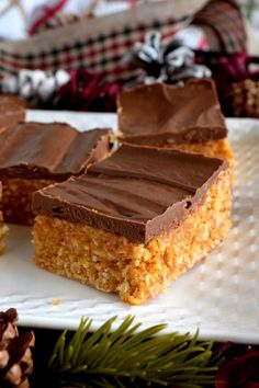 A deliciously cookie bar which uses the most inexpensive ingredients; this traditional Newfoundland confection earns a five star rating! Delicious Cookie Recipes, Sweet Recipes, Baking Recipes, Dessert Recipes, Baking Ideas, Drink Recipes, Yummy Food, Star Cookies, Yummy Cookies