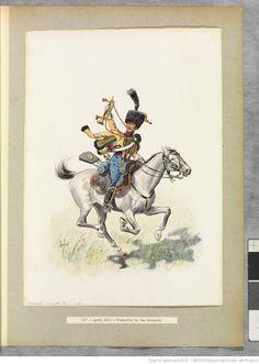 Les cavaliers de la Grande Armée :: 9ème Hussards