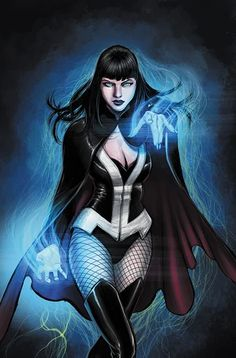 Who do you think are the best overall female superheroes? My list -Supergirl -Wonder Woman -Jean Grey -Storm -Ms. Marvel -She-Hulk -Star Fire -Powe Marvel Dc Comics, Zatanna Dc Comics, Hq Marvel, Dc Comics Art, Dc Comics Girls, Batgirl, Catwoman, Nightwing, Dc Heroes