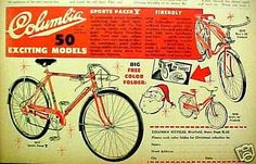 Seriously Disturbing Vintage Advertisements Source These vintage advertisements are so shockingly offensive you won't believe they were allowed to print this stuff! Funny Advertising, Advertising Design, Retro Ads, Vintage Advertisements, Penny Farthing, Retro Bike, Bike Brands, Desktop Pictures, Vintage Bicycles
