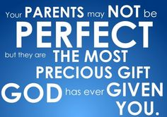 My parents are such a blessing from God. I love them so much and I am so thankful God gave them to me.