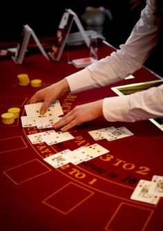 Blackjack | Card Counting | 21 | Casinos | Gaming