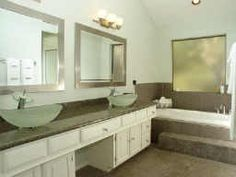Creative Bathroom Storage Ideas   Countertop  Sinks and Vanities. Easy Bathroom Updates. Home Design Ideas