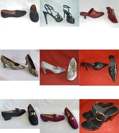 For sale large selection vintage couture and designers shoes #shoe over 500 all size and color http://www.ebay.com/sch/m.html?_odkw=&_sop=10&_ssn=haillais&_armrs=1&_osacat=0&_ipg=25&_from=R40&_trksid=p2046732.m570.l1313.TR12.TRC2.A0.H0.Xshoe.TRS0&_nkw=shoe&_sacat=0 Twitter