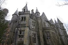 RUINED BEAUTY - Dracula is Waiting! I want to go here! Anyone know where this is?