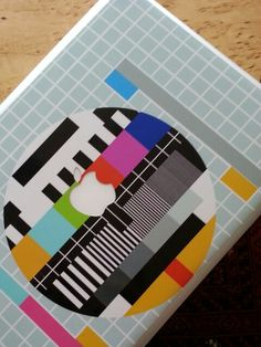 Cool Macbook cover!