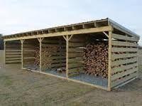 Image result for diy wood storage sheds