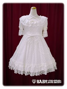 Baby, the stars shine bright Florenzia one piece dress
