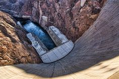 Hoover Dam- 25 reasons you need to road trip the American Southwest