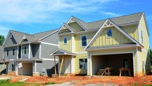 Selecting The Right Home Builder Hard Work And Dedication, Real Estate Marketing, Home Builders, The Selection, Building A House, Club, Outdoor Decor, House Building