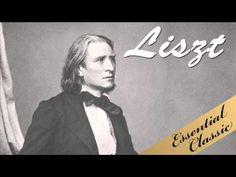 ▶ The Best of Liszt - YouTube