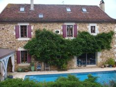 My friend Jerome's house in southern France.  Might be mine one day