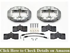 Fits: 2008 08 2009 09 2010 10 2011 11 Mazda Tribute w//Steel Piston TA061041 OE Series Rotors + Metallic Pads Max Brakes Front Premium Brake Kit