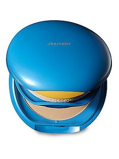 Shiseido UV Protective Compact Foundation Case ** Check this awesome product by going to the link at the image. (Note:Amazon affiliate link)