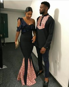 African dresses for couples, african outfits for couples, african couple outfits African Wedding Attire, African Attire, African Wear, African Women, African Dress, African Style, Ankara Dress, African Print Wedding Dress, Dashiki Dress