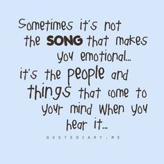 #Music Quote very tr