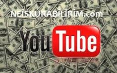 http://www.neiskurabilirim.com/youtube-dan-nasil-para-kazanirim/ Youtube dan para,youtube dan para kazanmak