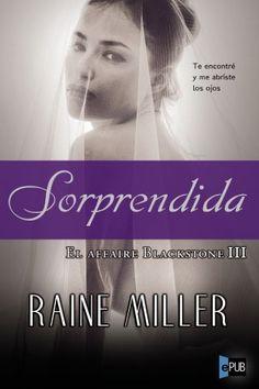 Sorprendida - Raine Miller