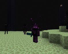 Minecraft Ender Dragon Mod Free. Minecraftmodaventuremobmoreherobrineender